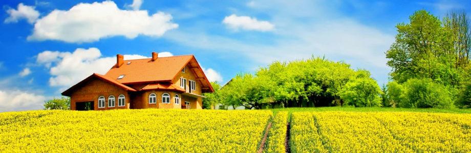 Обработка, шлифовка, <b>покраска в три слоя</b> деревянного дома или бани